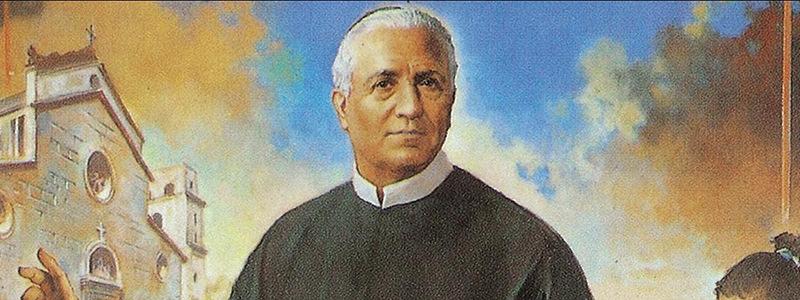 Santo Alfonso Maria Fusco