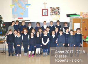 Classe-II-Sacrocuore-Battistine-Roma-2017-2018
