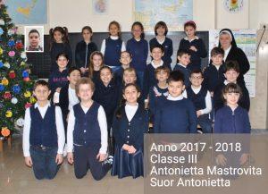 Classe-III-Sacrocuore-Battistine-Roma-2017-2018