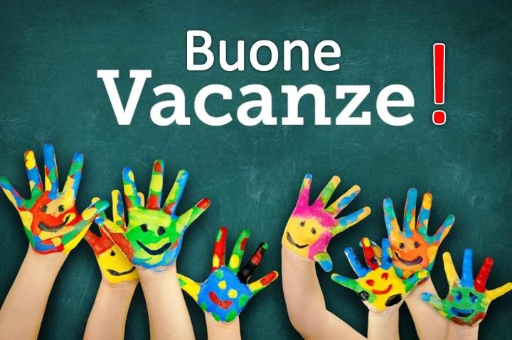Buone Vacanze Sacro Cuore Battistine Roma