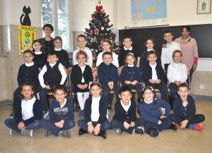 Classe II Anno Scolastico 2019/2020